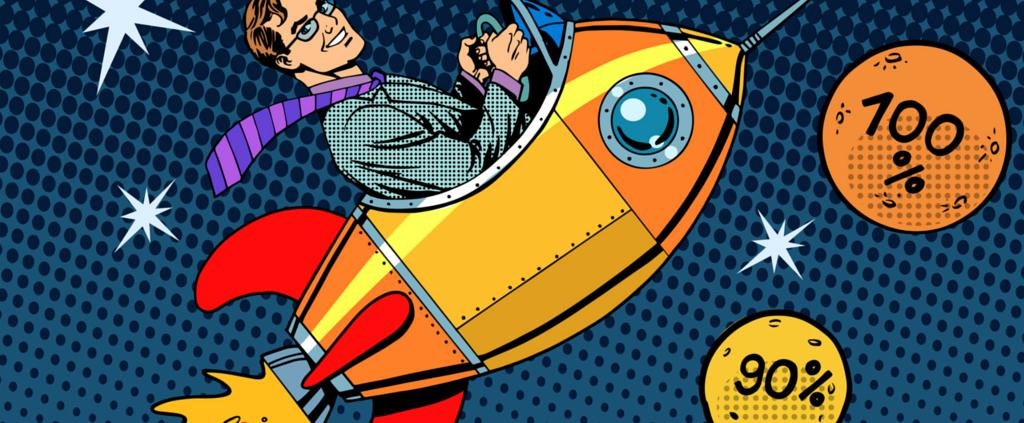 De journey van conversies van belang voor jouw online-marketingactiviteiten