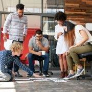 5 belangrijke componenten voor socialmedia-adverteren